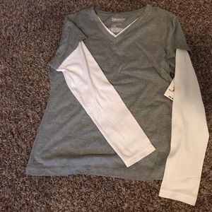 NWT thermal 2fer